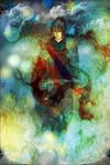 Quietus: Sasuke - King of the Dead