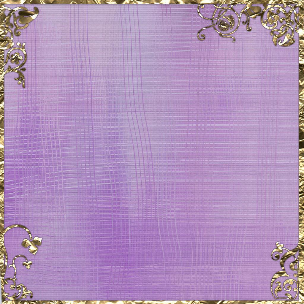 Purple Vintage Layouts 20