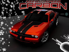 Nfs Carbon by themeart