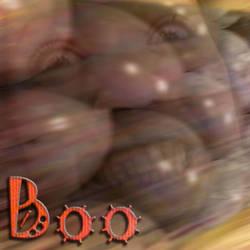 Boo by ValTriumph