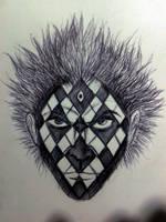 Clown Design by EyeOfHobus