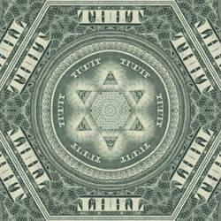 Great Seal of the U.S. - Hexagram Kaleidoscope by EyeOfHobus