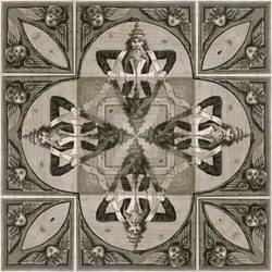 Seal of Solomon 2 - Strange Mandala 2 by EyeOfHobus
