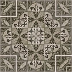 Seal of Solomon 2 - Strange Mandala 2-1 by EyeOfHobus