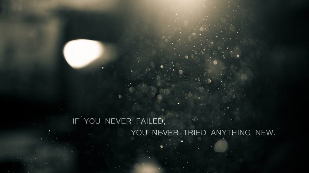 Motivational wallpaper by neo937