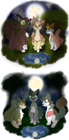 LostColony - High Ranks by ArionArts
