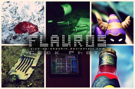 Flauros - Gamer Photography