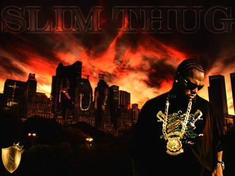 Slim Thug I run by nemanjaN92