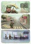 Umbrella Page 1