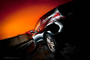 Honda CR-Z Rear end by PGDsx