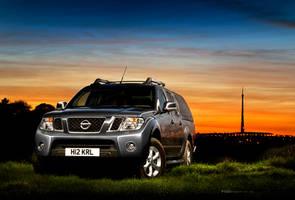 Nissan Navara - Emley by PGDsx
