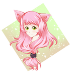 Catgirl by ViviNoSekai