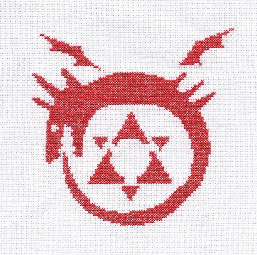 Fullmetal Alchemist Ho...