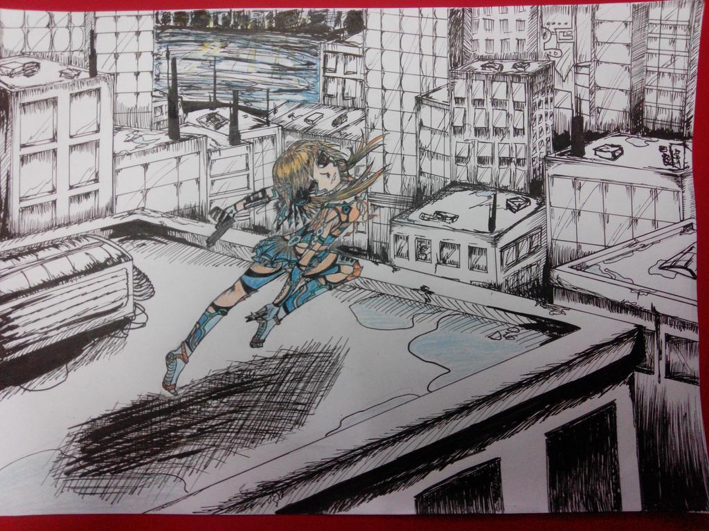 manga city