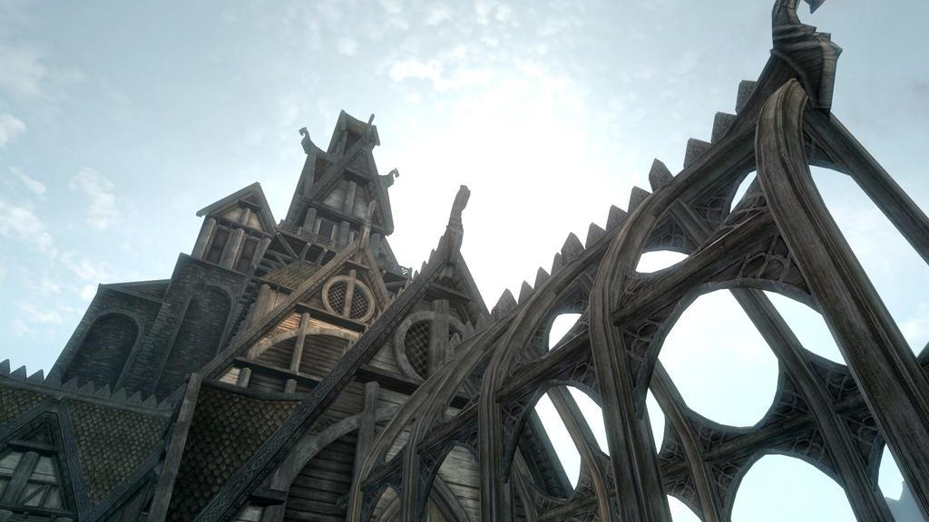 Dragonsreach by Conn1321