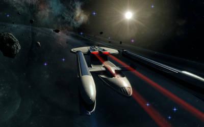 Star Trek favourites by SapphireCrusader on DeviantArt