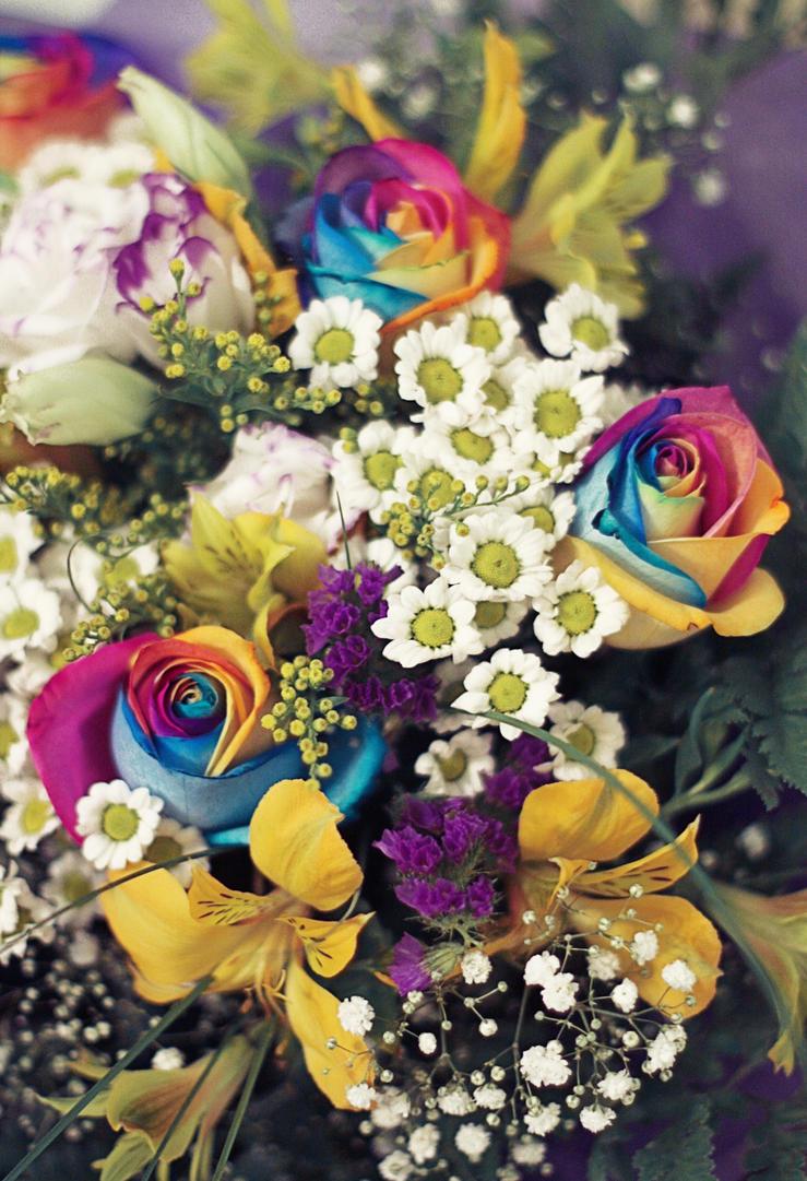 Unique Flowers By Finesimulation On Deviantart