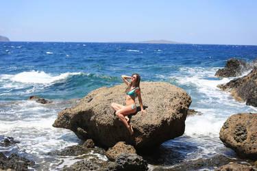 ocean dream by finesimulation