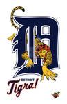 Detroit Tigra