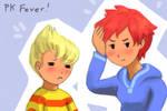 PK Fever