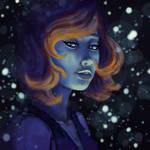Lapis Lazuli by IZOLYZM