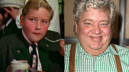 Michael Bollener then and now (2)