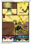 Sovena The Mage Leader Chapter 1 Page 38 by Shadow263