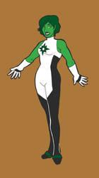 TT Char Ref: Jade