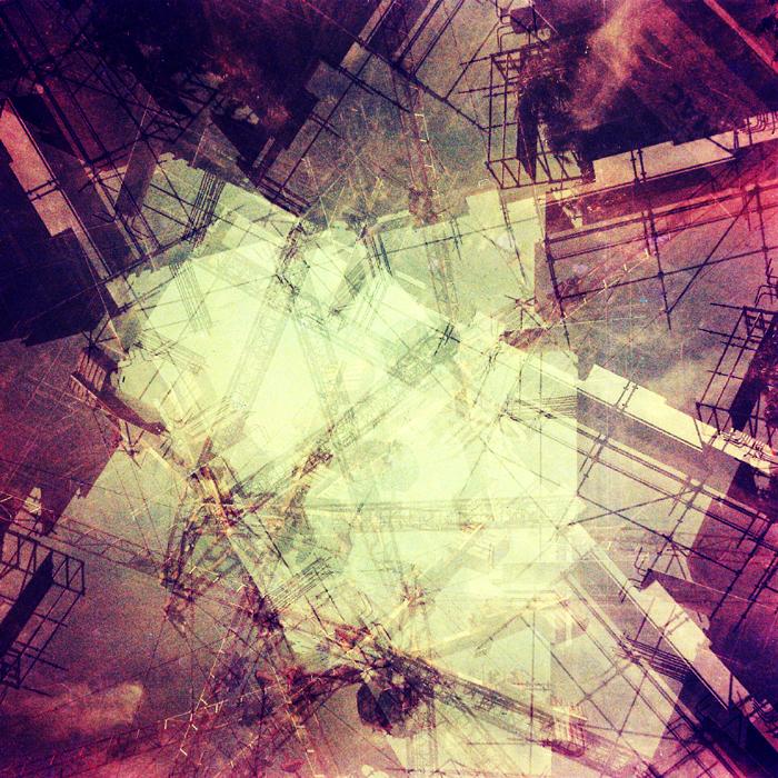 Cranes by Megalithicmatt