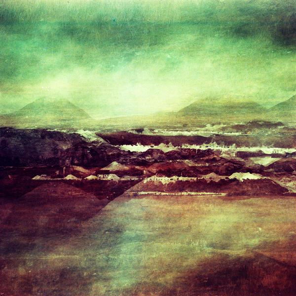 Skye by Megalithicmatt