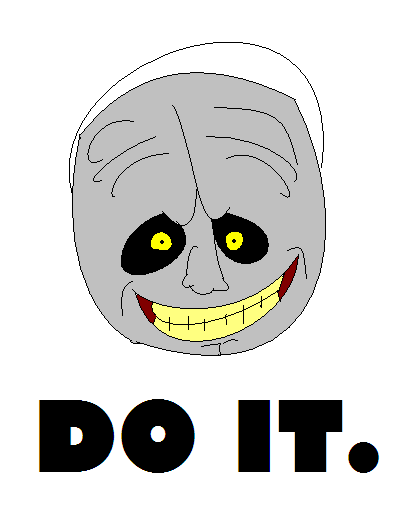 Do It. by YpodkaaaY