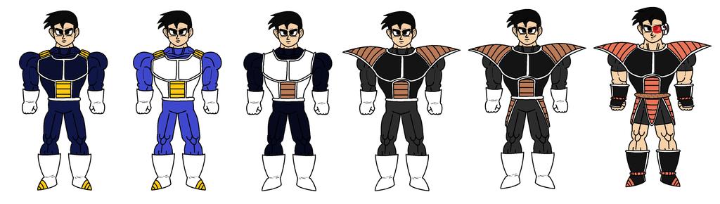 Tato alt armor by YpodkaaaY