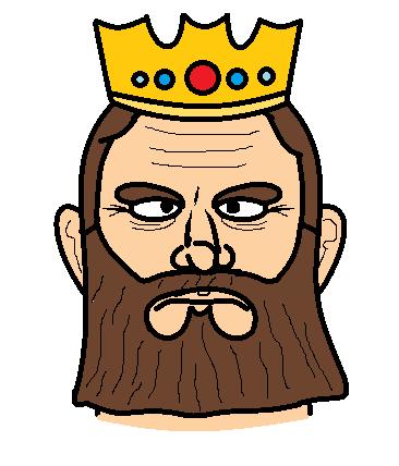 Emperor Claudius by YpodkaaaY