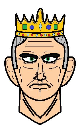 Emperor Hraad by YpodkaaaY