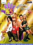 Hi-5 Musicas e Ritmos' DVD w/ original cast
