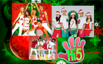 Hi-5 casts - Christmas is coming!