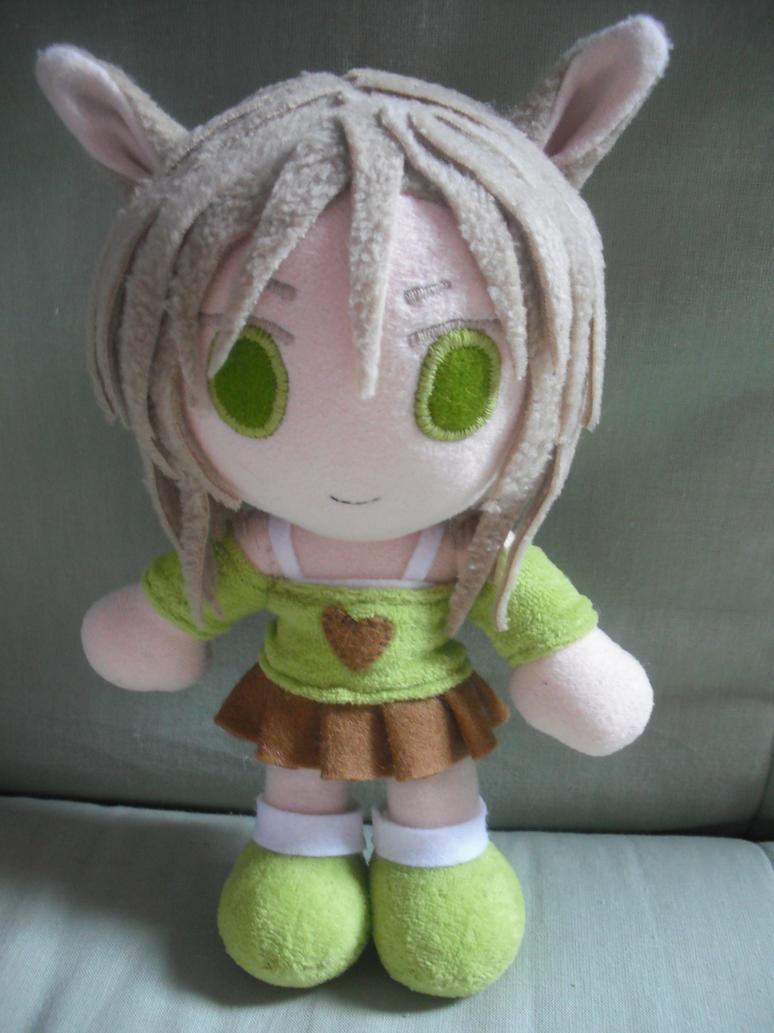Muuchii by Steph-nee-chan