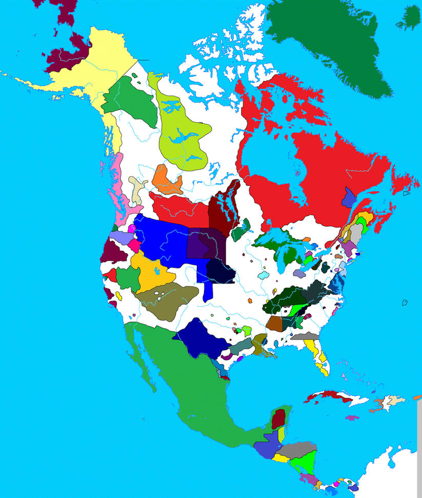 1983 Doomsday: North America by LouisTheFox on DeviantArt