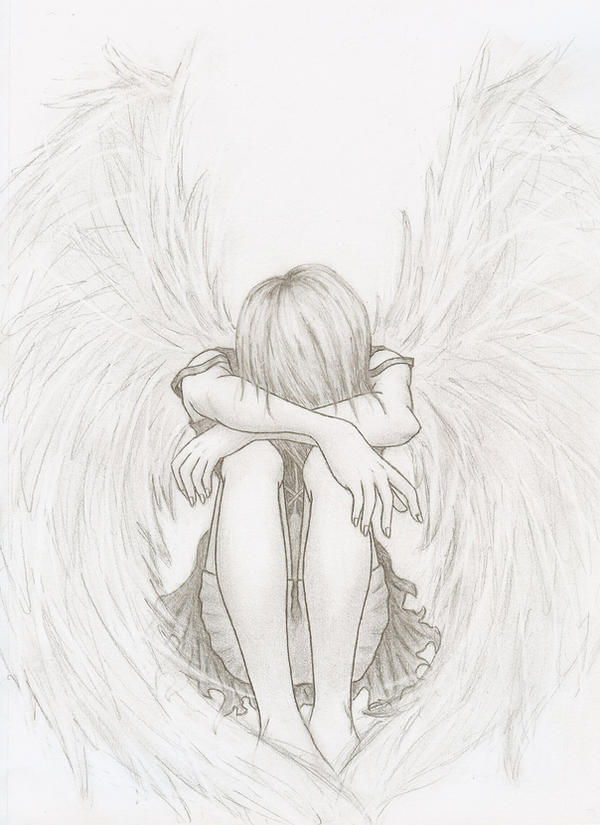 Angel by animeangelremedy angel by animeangelremedy