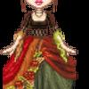 harvest dress by kendi64