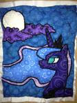Luna Quilt Art
