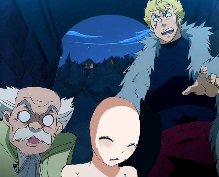 Anime Characters Crying : Crying cute mavis fairy tail anime base by emmalineeucliffe on
