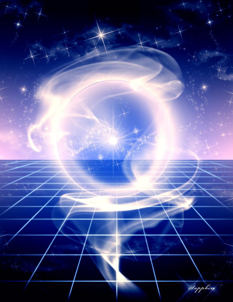 Magic Bubble by SapphireIceAngel on DeviantArt