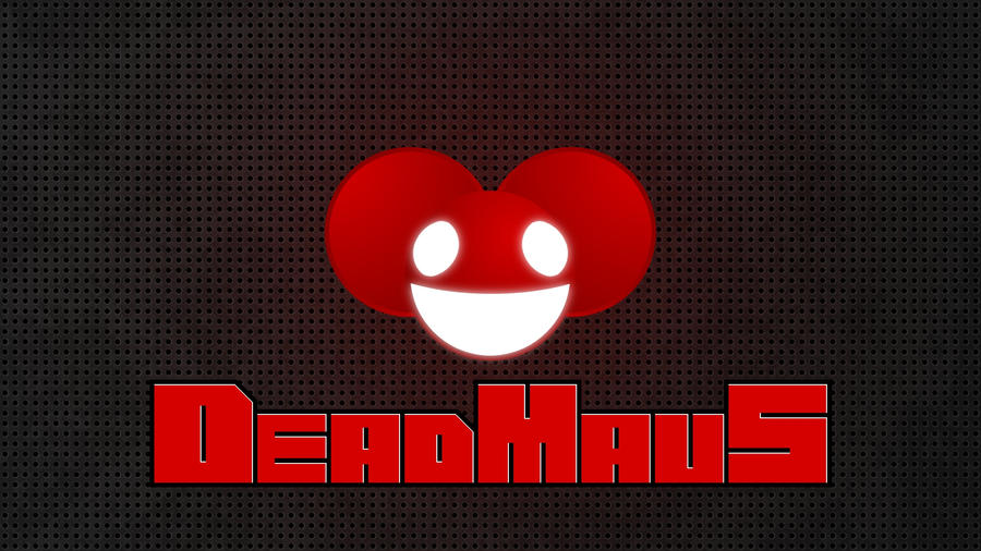 DeadMau5 Wallpaper by MilkMoustache