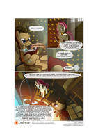 Recall the Time of No Return [French] - Page 7 by Rosensh