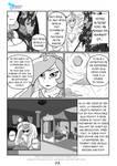 Rogue Diamond Prologue [French] - Page 3