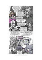 Anon's Pie Adventure [French] - Page 28 by Rosensh