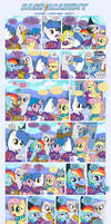 Dash Academy [French] Chapitre 7 - Partie 5 by Rosensh