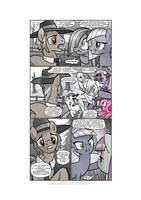 Anon's Pie Adventure [French] - Page 33 by Rosensh