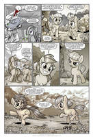 Anon's Pie Adventure [French] - Page 62 by Rosensh